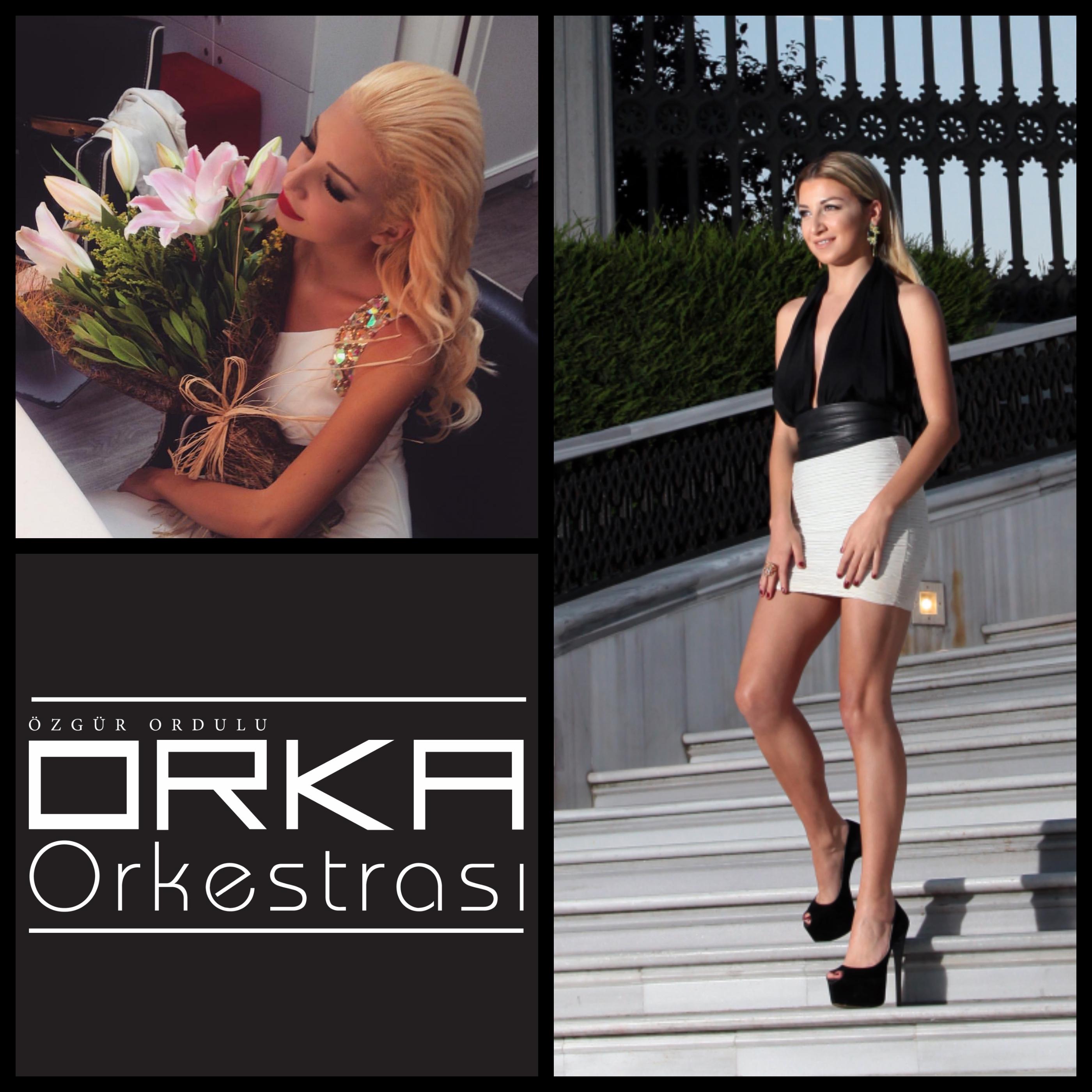 Orka Orkestrası & Ece Ata