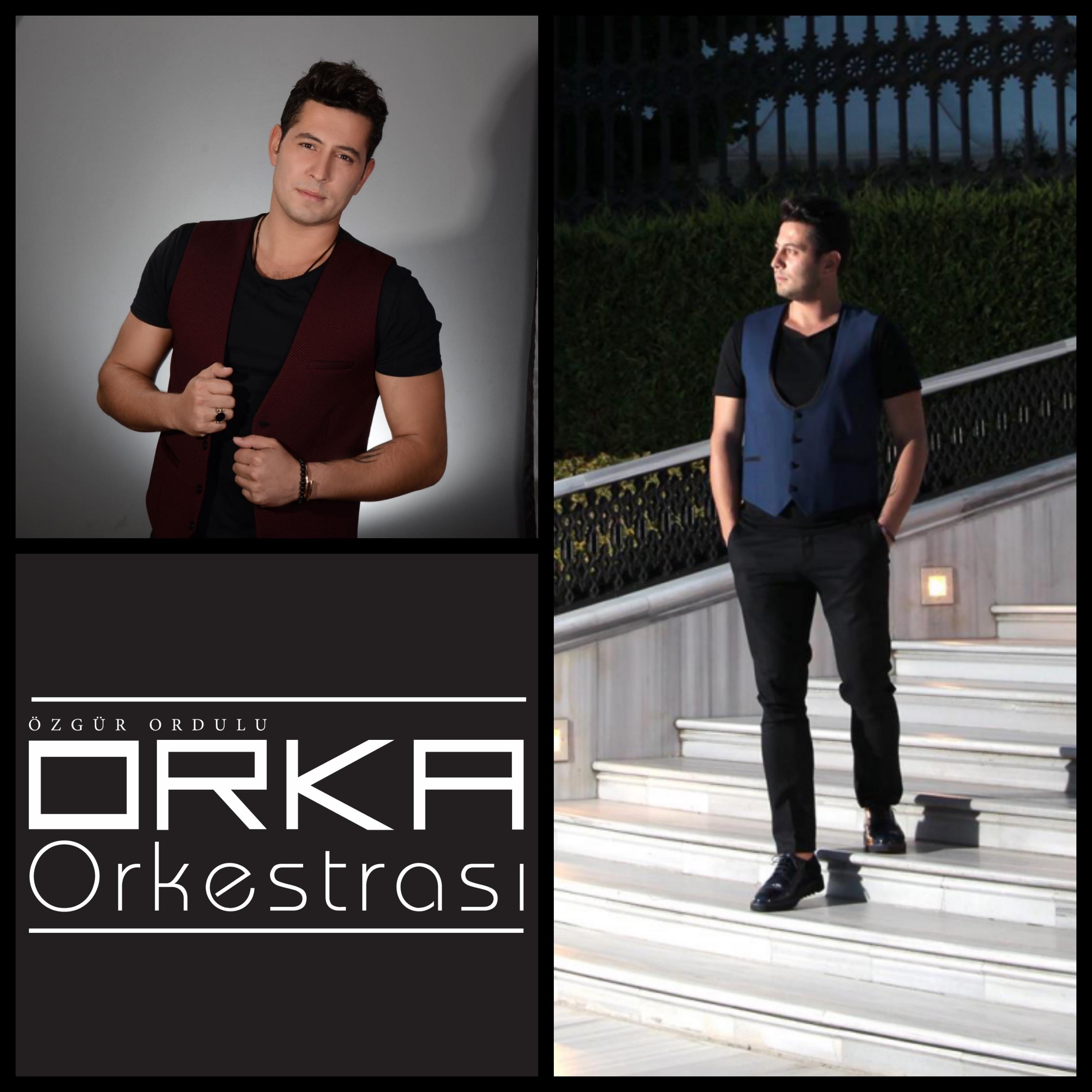 Orka Orkestrası & Erdem Seyhan