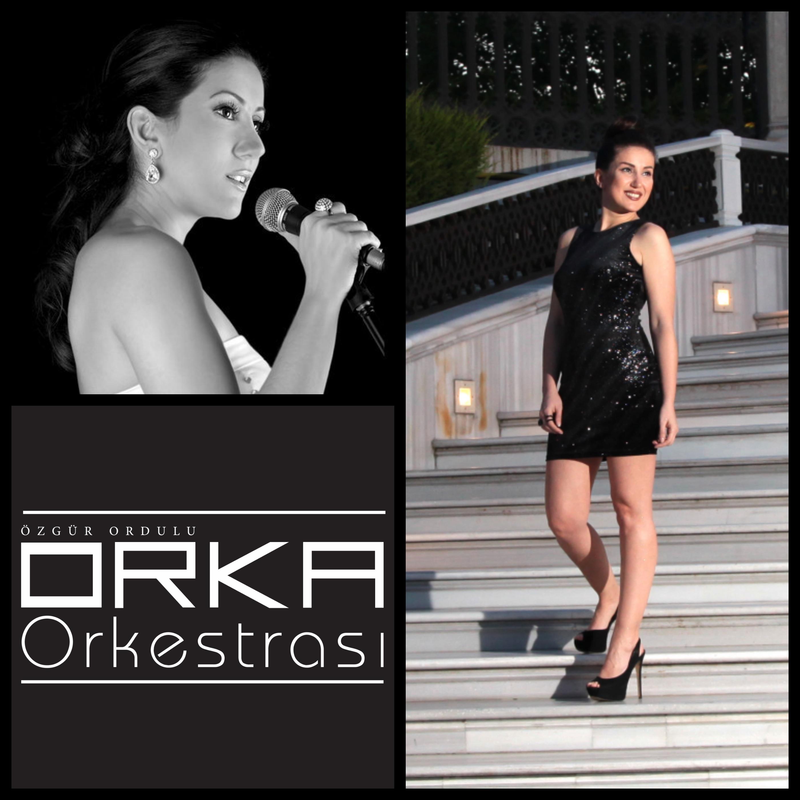 Orka Orkestrası & Neylan Yedikel