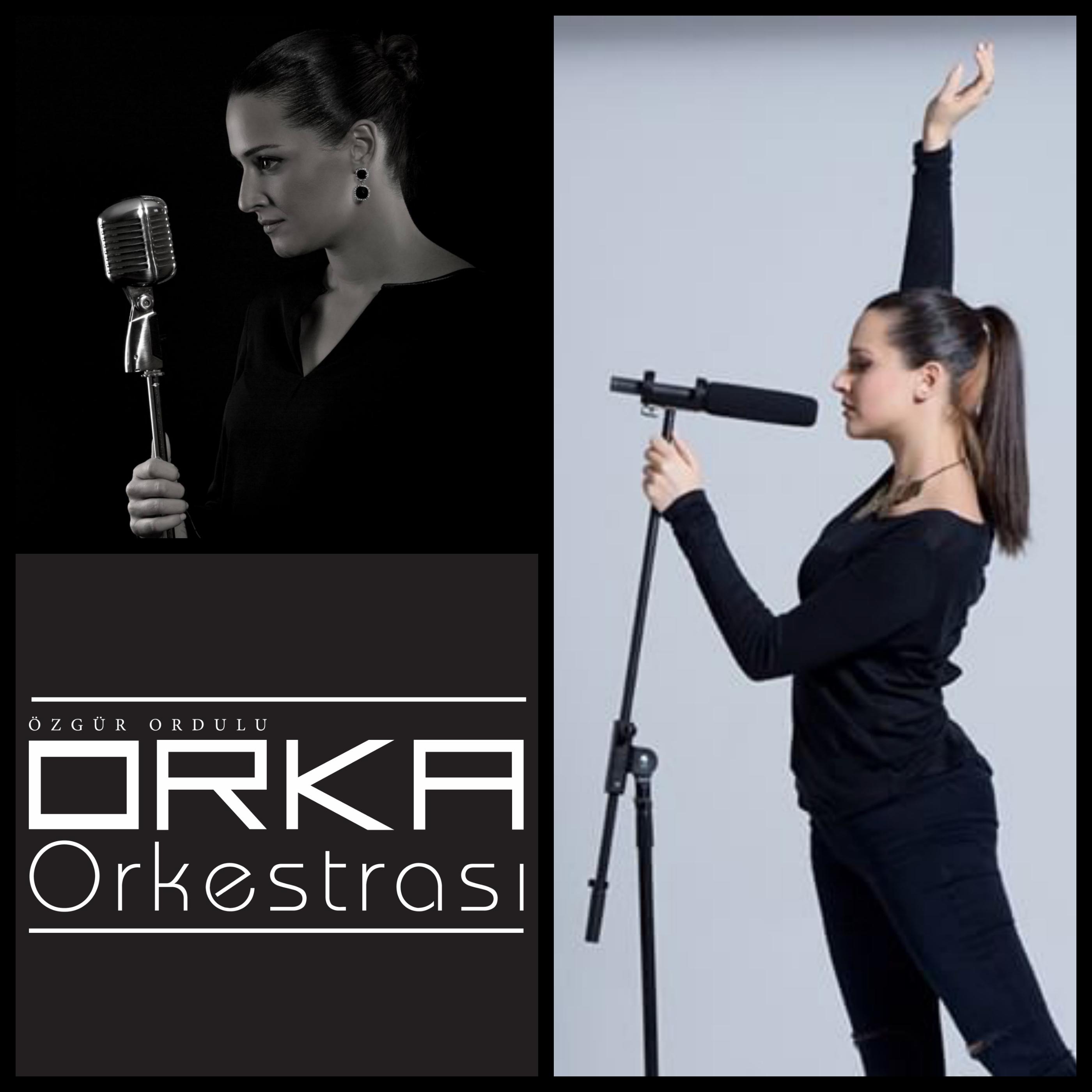 Orka Orkestrası & Sinem Aydıner